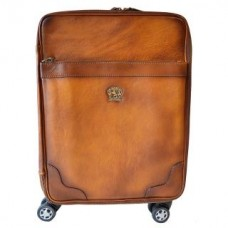 Intercontinental Trolley In Cow Leather
