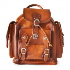 Backpack Montalbano In Cow Leather